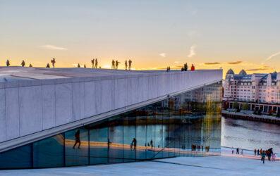 Qué ver en Oslo en 3 días