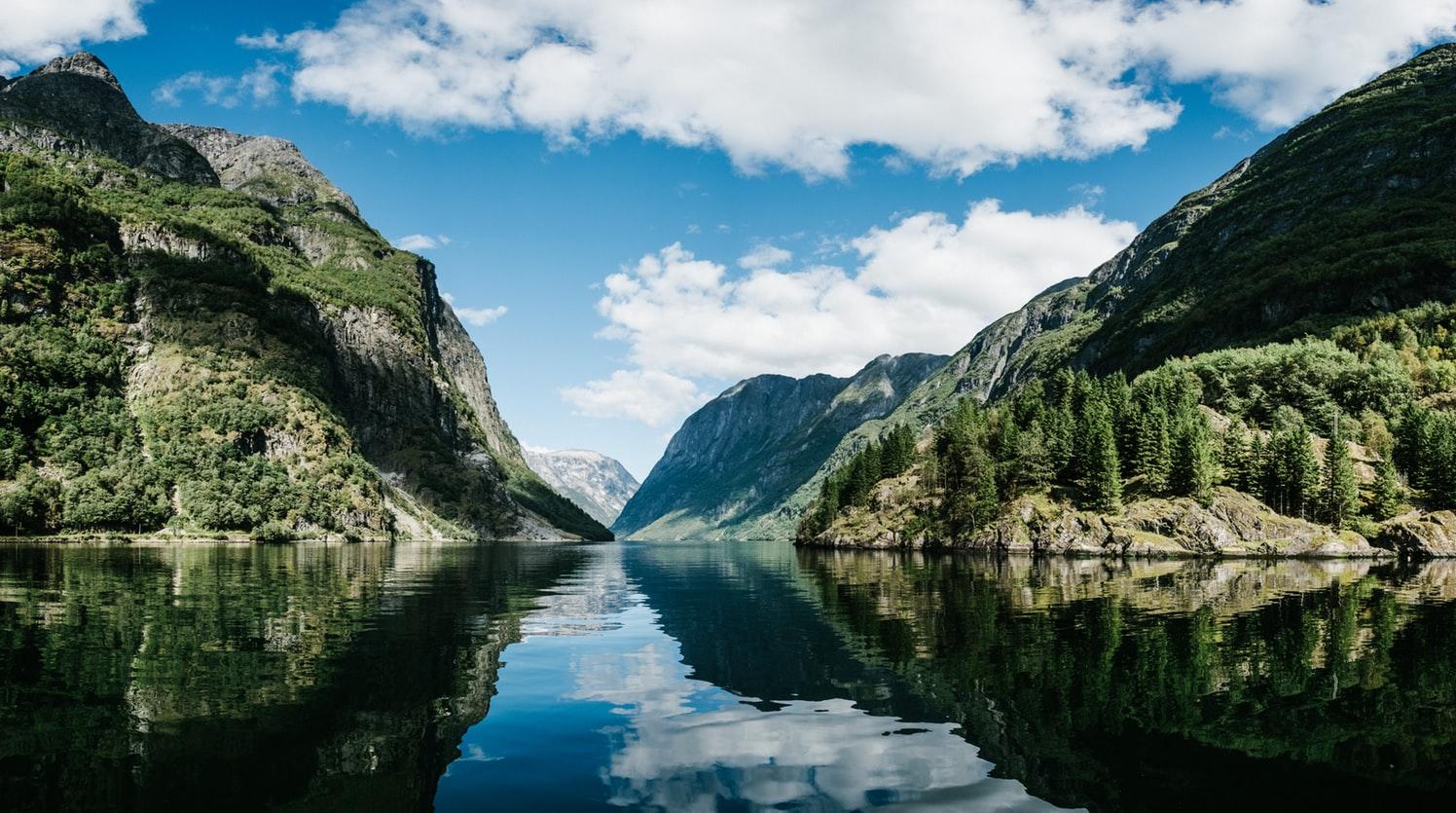 ¿Cuál es la mejor época para viajar a Noruega?