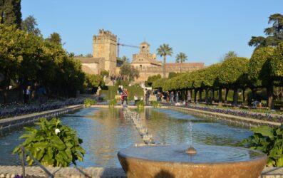 Córdoba en enero