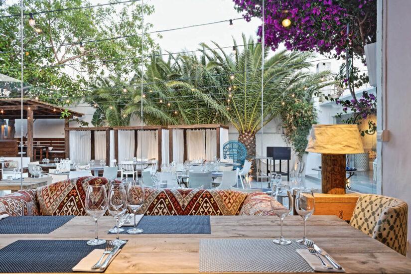 La Belle Ibiza