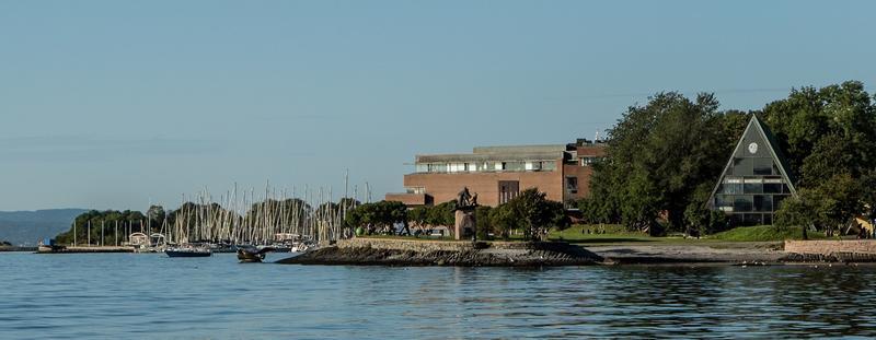 Museo Marítimo noruego
