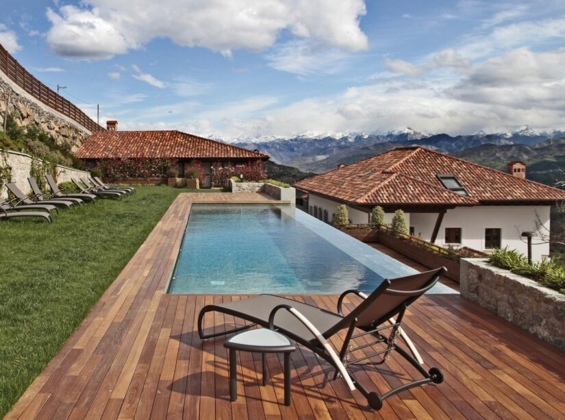 Puebloastur Eco Resort Wellness