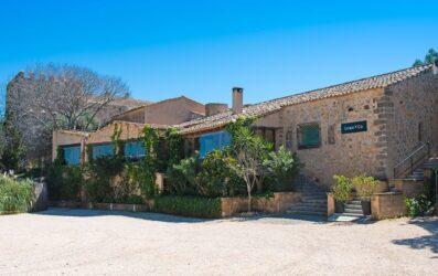 Restaurantes románticos en Mallorca