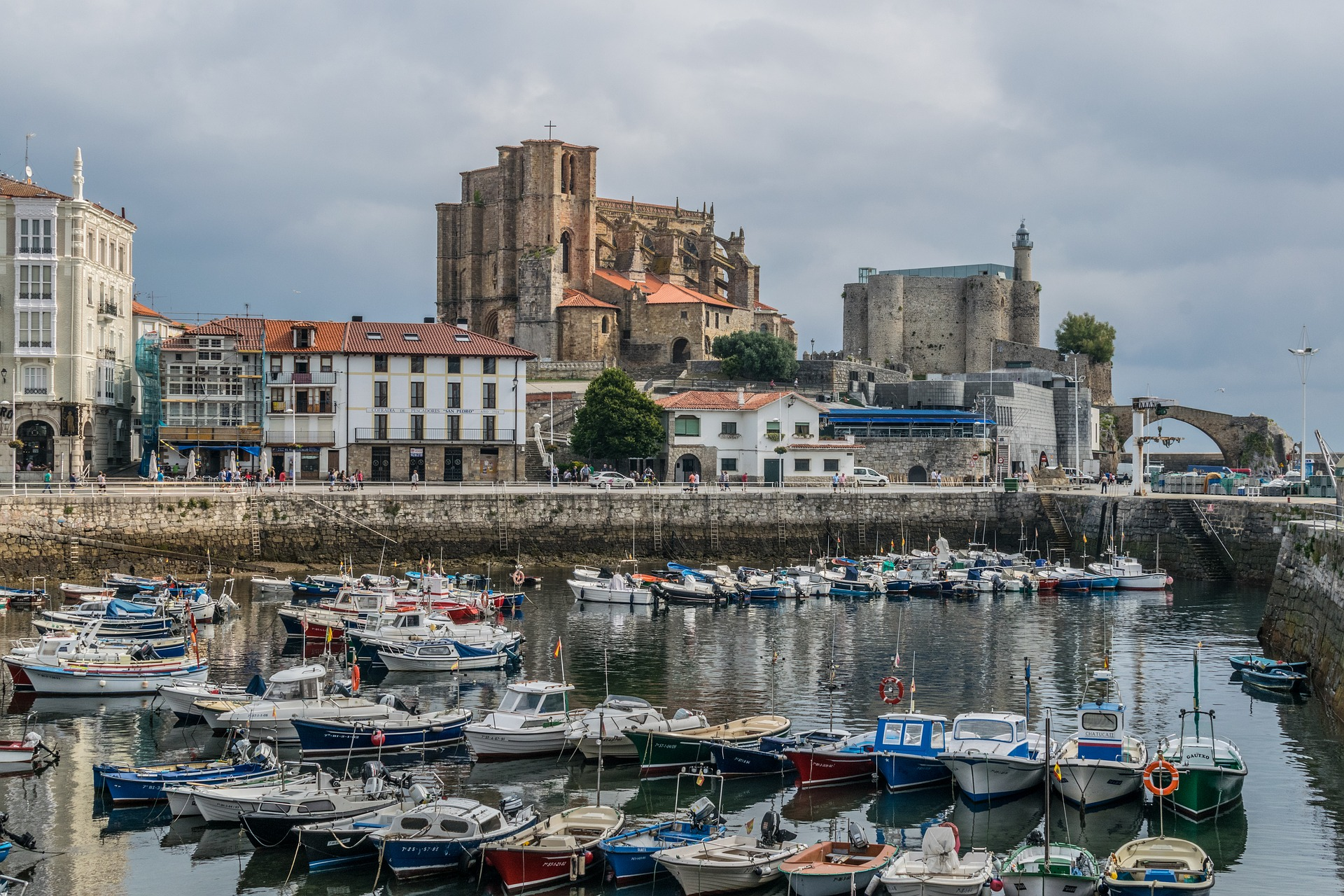 Los pueblos con encanto más bonitos de Cantabria