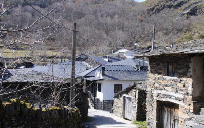 Los pueblos medievales con más encanto para visitar en Lugo