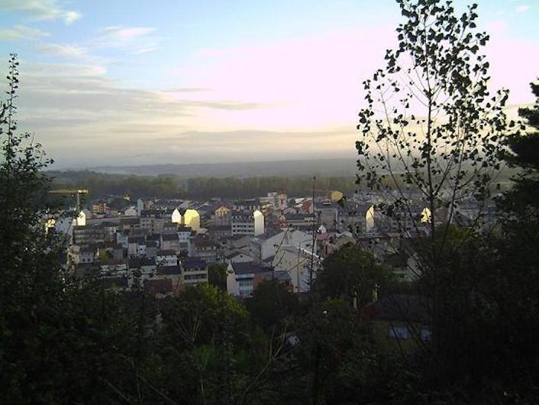 Sarria, Lugo | Foto: Beeck / CC BY-SA