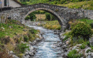 ¿Cómo afecta una salida a la naturaleza a tu bienestar psicológico?