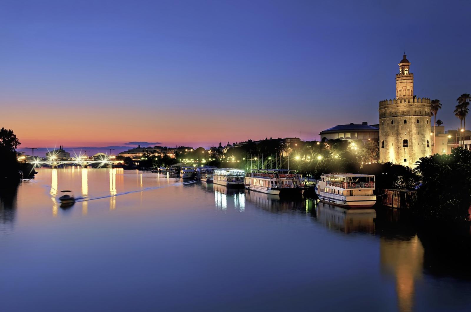 ¿Qué hacer en Sevilla en tres días?
