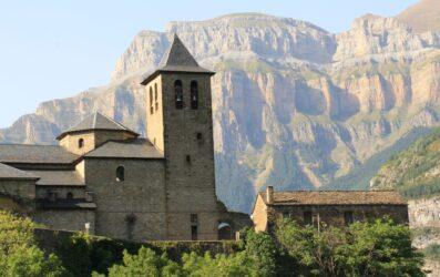 Los pueblos con encanto más bonitos de Huesca